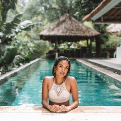SUNGAI pool